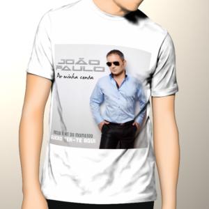 T-shirt-bc album